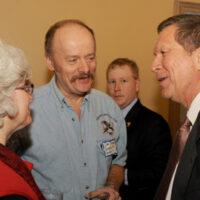 Ohio Legislative Reception