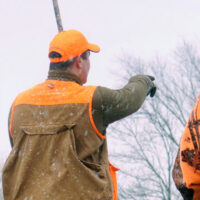 Senate Addresses Top Sportsmen Priorities