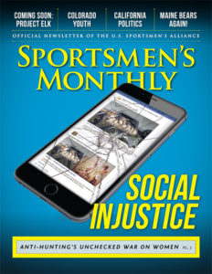 Social Injustice Cover